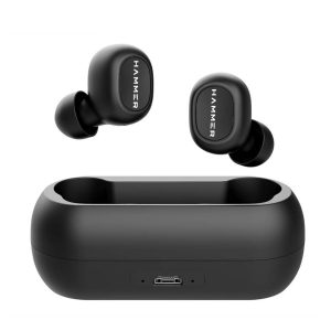 Hammer Solo Truly Wireless Earbuds