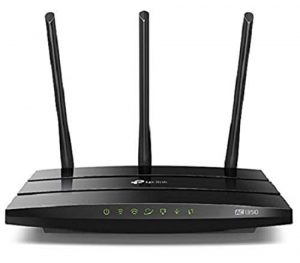 TP-Link TL-MR3620 AC1350 3G/4G dongle Support Wireless Dual Band Router