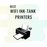 best wifi  ink tank printers