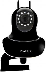 ProElite IP01A WiFi Wireless HD IP Security Camera CCTV