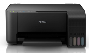 Epson L 3152 WiFi All in One Ink Tank Printer