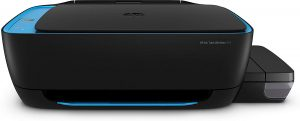 HP 419 All-in-One Ink Tank Wireless Color Printer