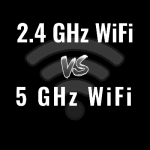 Difference between 2.4 GHz and 5 GHz wifi