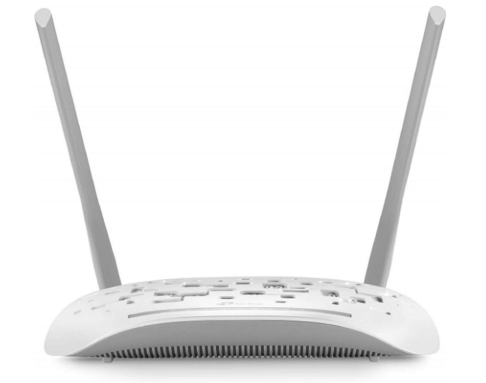 TP-LINK-TD-W8961N-300Mbps-fixed-Antenna-Wireless-N-ADSL2-Modem-Router