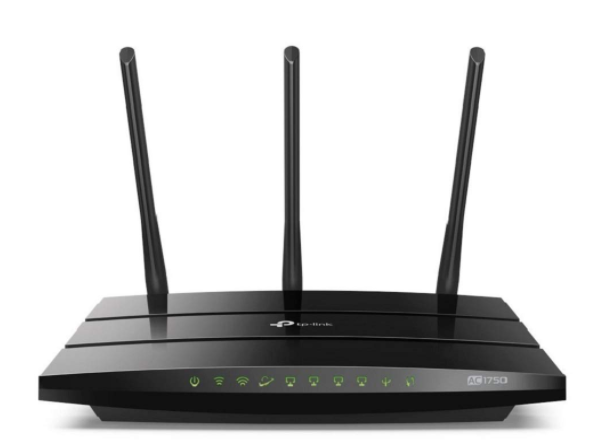 TP-Link AC1750 Smart Wi-Fi Router