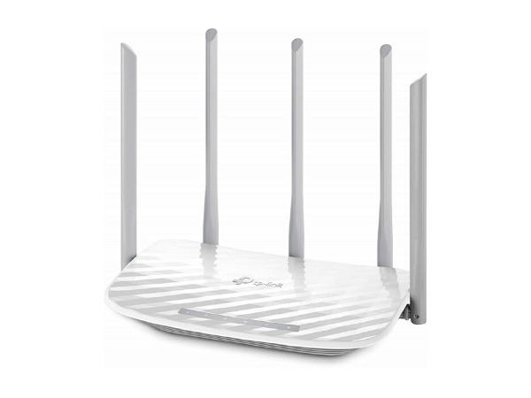 TP-Link Archer C60 Dual Band Wireless Router