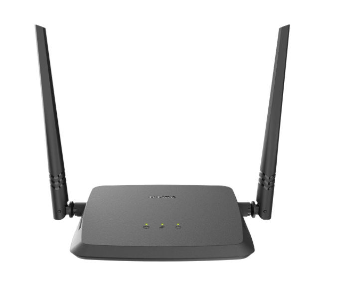 D-Link-DIR-615-Wireless-N300-Router