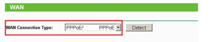 Configure TP-Link Router for DSL Connection (BSNL Broadband)