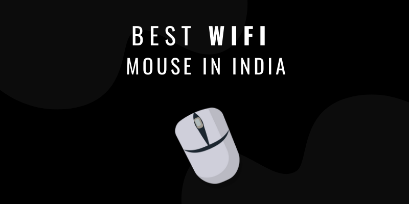 Best WIFI MOUSE IN INDIA