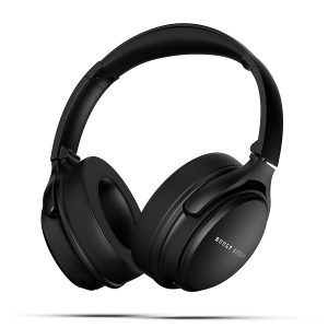 Boult Audio ProBass Anchor Over-Ear Active Noise Cancellation Wireless Headphones