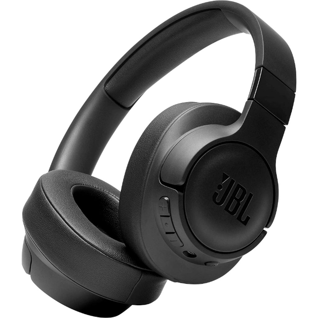 JBL Tune 700BT Over ear Wireless Headphones with Quick Charging